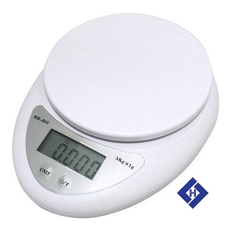 Cân điện tử mini 5kg WH-B05