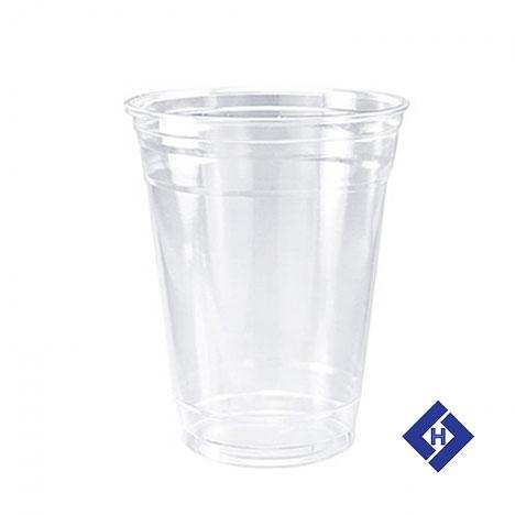 Ly nhựa D93 dày 330ml