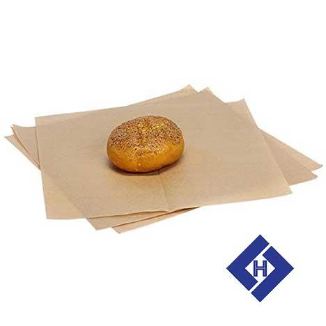 Giấy Kraft bọc thực phẩm nhỏ