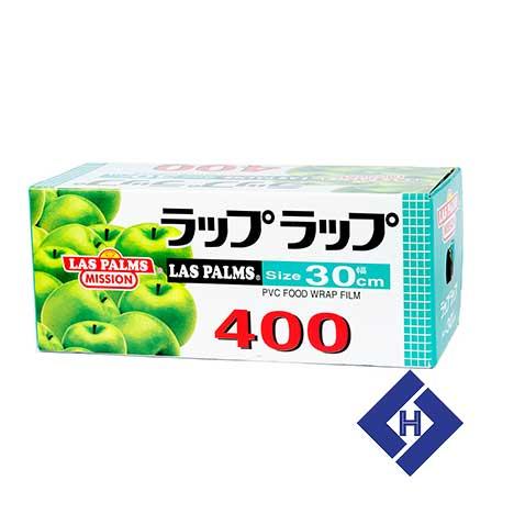 Cuộn màng bọc thực phẩm táo xanh 45×420