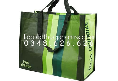 Túi siêu thị đựng hàng 1.1