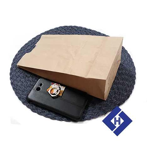 Túi giấy đựng bánh Bakery bags 270x150x90