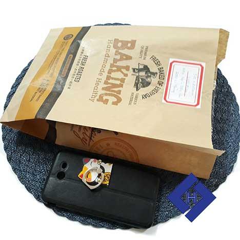 Túi giấy đựng bánh cao cấp Bakery bags 310×210