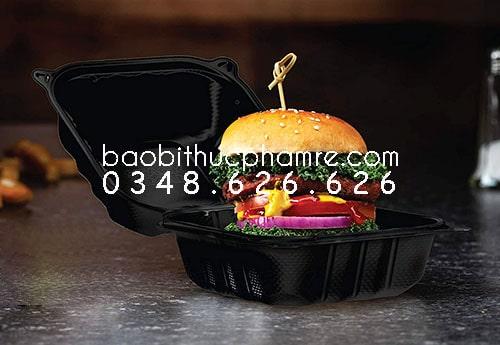 Bán hộp hamburger Hà Nội 1.1