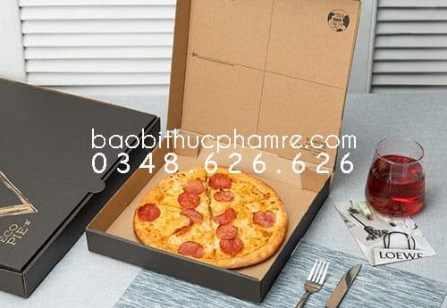 hộp đựng bánh pizza baobithucphamre.com