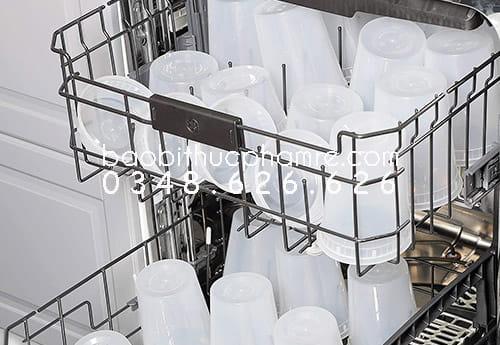 Hộp nhựa thực phẩm dùng một lần