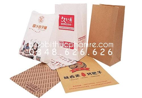 Mua túi giấy đựng bánh mì giá tốt toàn quốc